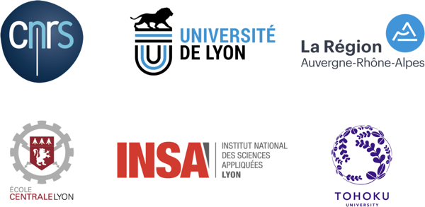Logos of funding institutions